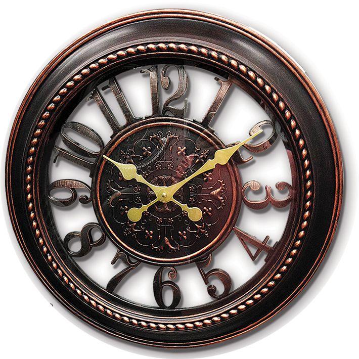 Büyük Rakamlı Kale Eskitme Dekoratif Duvar Saati  Ürün Bilgisi ;  Ürün maddesi : Plastik gövde ve Gerçek cam kullanılmıştır Ebat : 46 cm Mekanizması : Akar saniye, sessiz çalışır Garanti : Saat motoru 5 yıl garantili Zengin görünüm Büyük Rakamlı Kale Eskitme Dekoratif Duvar Saati Üretim  : Yerli üretim Kullanım ömrü uzundur Kalem pil ile çalışmakta Ürün fotoğrafta görüldüğü gibi olup orjinal paketindedir Sevdiklerinize hediye olarak gönderebilirsiniz