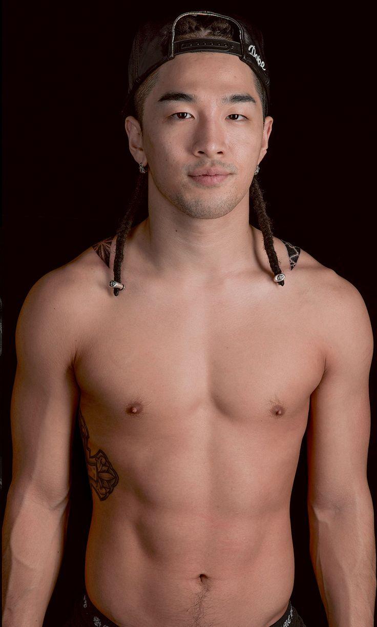Hot Asian Guys blog   Hot Asian Guys - male models, actors