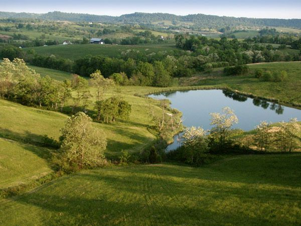 Danville Ky Danville Boyle County Countryside