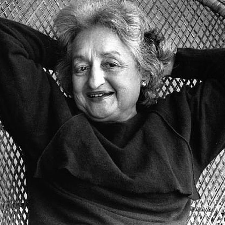 Betty Friedan: Aging is not 'lost youth' but a new stage of opportunity and strength. #BettyFriedan #myadvice #HumanNote