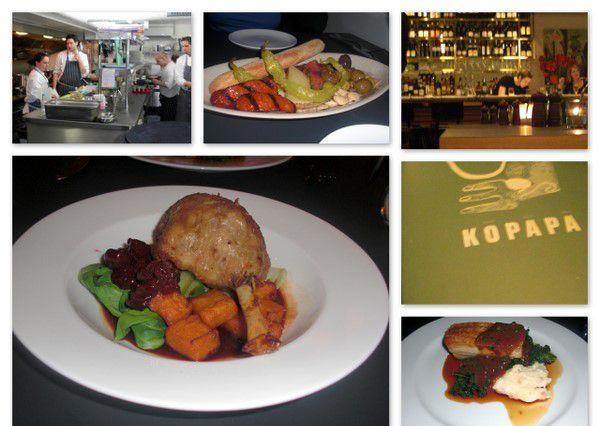 23 best images about fusioncuisine on pinterest world for Aura world fusion cuisine