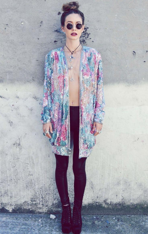 Floral Leggings Tumblr | Dress images