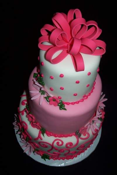 7 best Cakes images on Pinterest 14th birthday 3 years and Baking