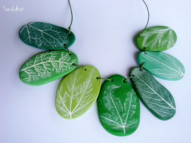 Polymer Clay...