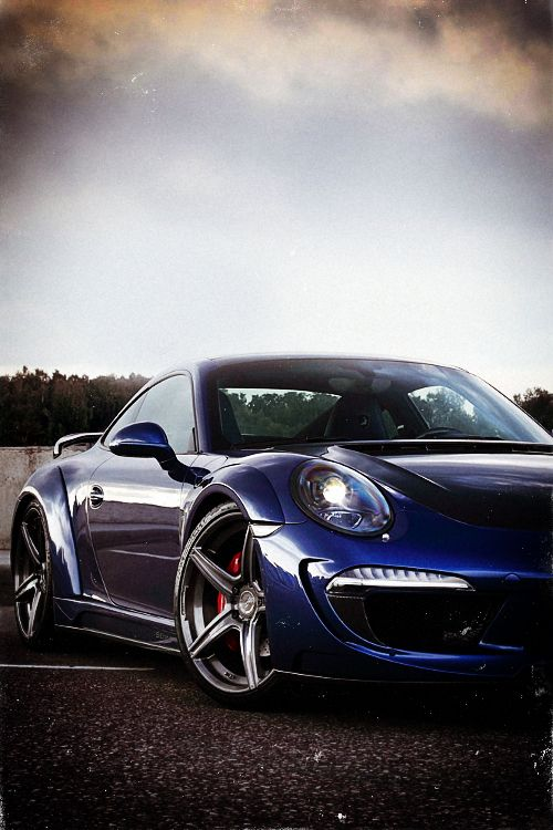 Porsche 911 with ADV1 Rims http://coolhdcarwallpapers.com/porsche-wallpapers http://coolhdcarwallpapers.com/porsche-wallpapers