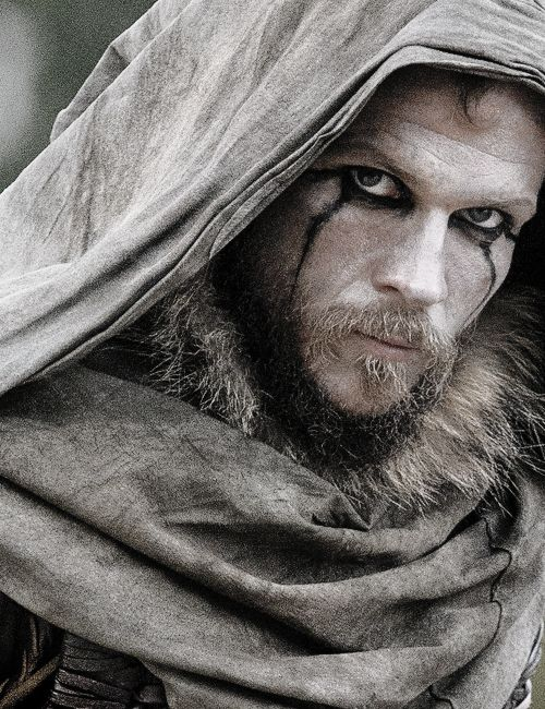 vikingshistory: Floki/ Born Again