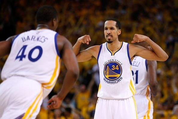 Shaun Livingston's Future With Golden State Warriors Up In...: Shaun Livingston's Future With Golden State Warriors… #GoldenStateWarriors