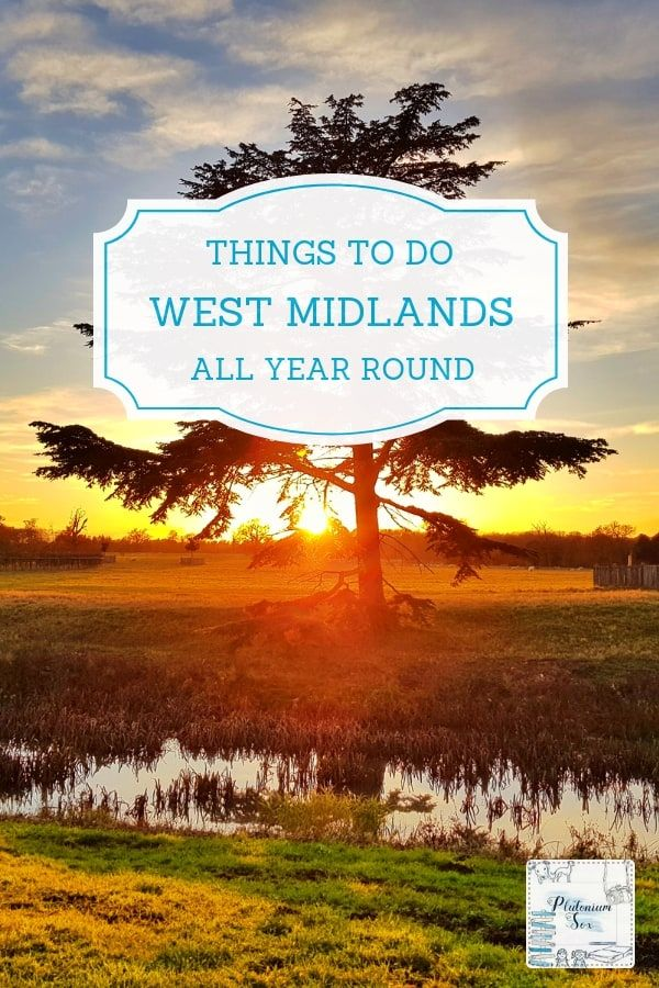Things To Do In The West Midlands Midlands Family Days Out West Midlands