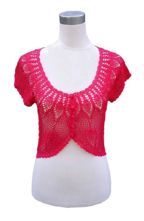 Free Crochet Sweater Patterns | CROCHET SWEATER VIDEO | Crochet For Beginners