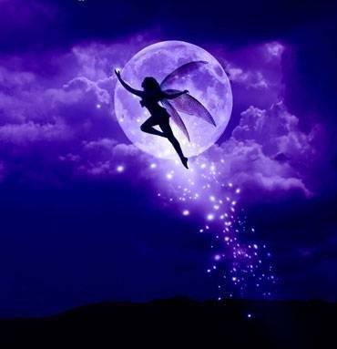 Julie Fain #fairies #fantasy #art