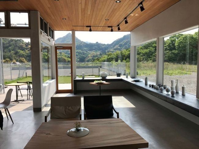 Tour rural Japan through the eyes of ceramicist Milly Dent - Vogue Living