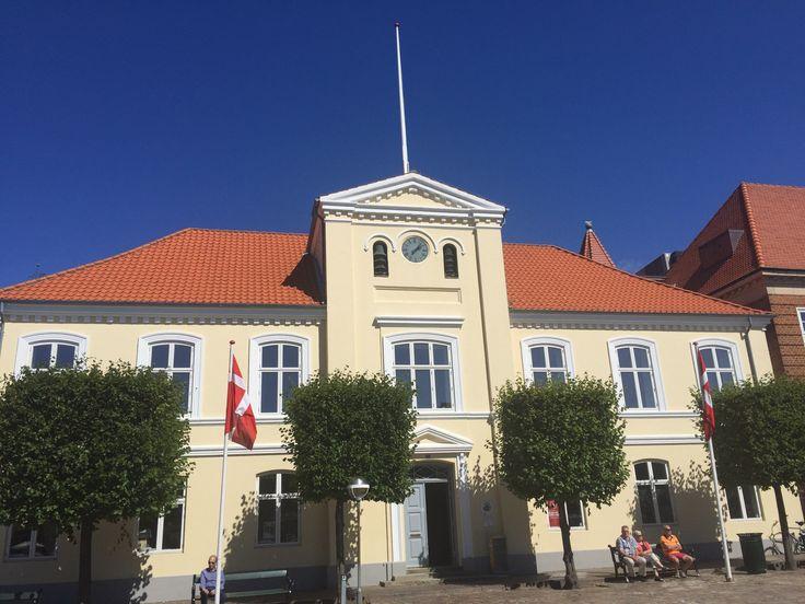 Ringkøbing in Region Midtjylland