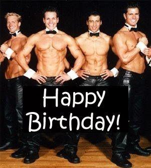 Happy Birthday Sexy Man - Bing Images