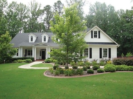 Eplans colonial house plan southern colonial beauty for Southern colonial house plans