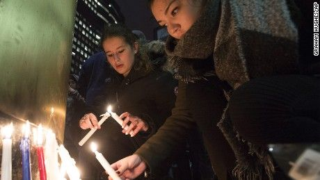 Paris attacks: Terror strikes French capital again, killing 153 people  - CNN.com