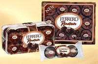 Ferrero Dark