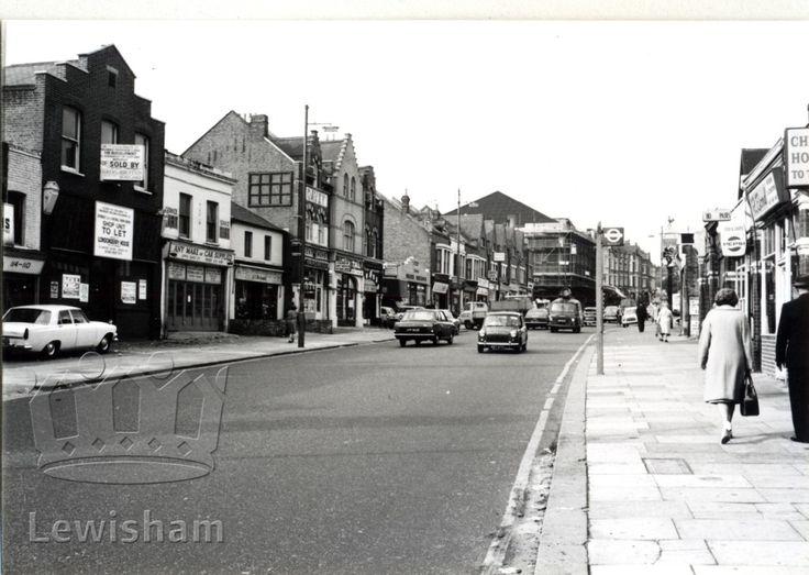 Sydenham Road - Lewisham Borough PhotosLewisham Borough Photos