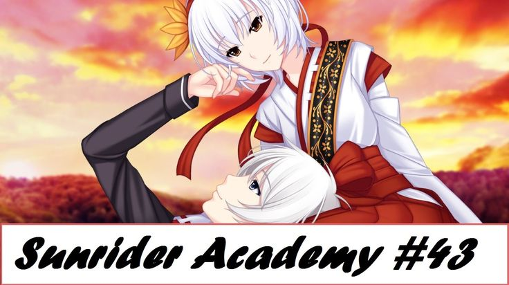 Sunrider Academy - Sola's end [Part 43]