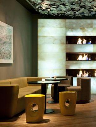 Derin Design# w hotel akaretler