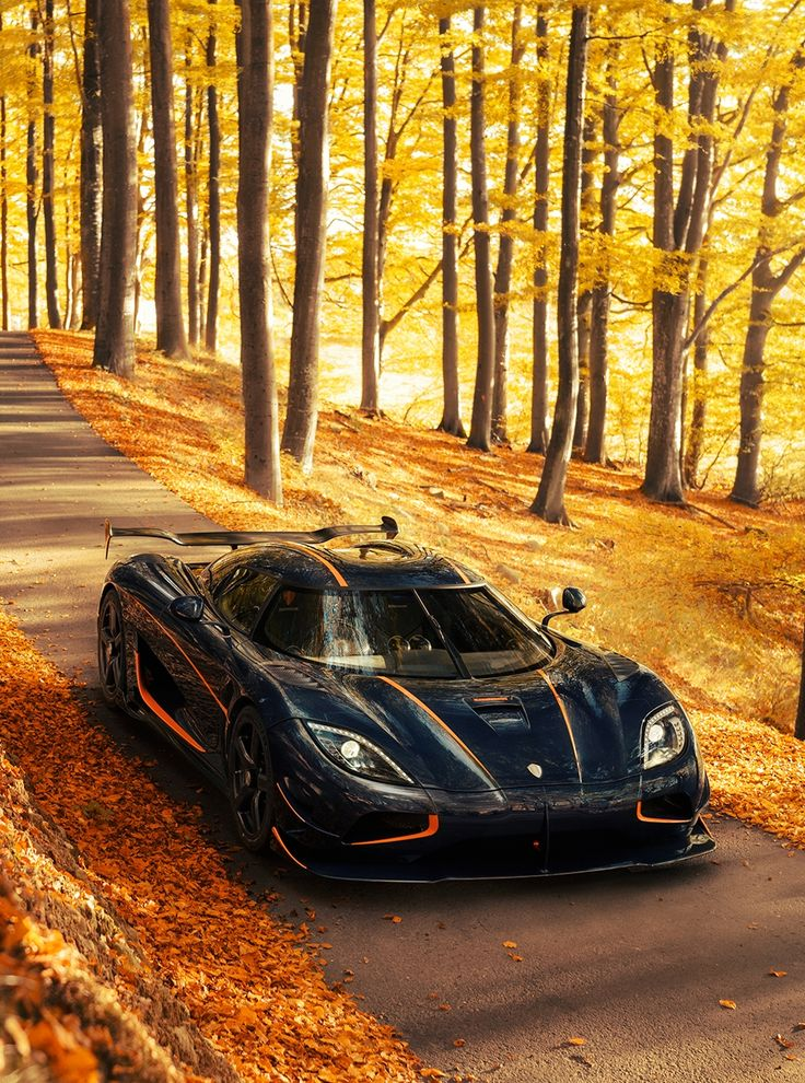 #Koenigsegg #Agera RS by Oskar Bakke Photography