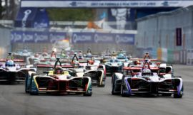 Season #4 will introduce an additional 10 kW of power in race mode. This increases the power output from 170 kW to 180 kW. This could mean a few things for the season races. It could spell faster or longer races but will certainly mean overtaking will be fun. https://cleantechnica.com/2017/11/25/new-fourth-season-formula-e/?utm_source=feedburner&utm_medium=feed&utm_campaign=Feed%3A+IM-cleantechnica+%28CleanTechnica%29