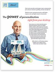 To Help Small to Large Operations Develop Powerful, 1to1 Print Campaigns