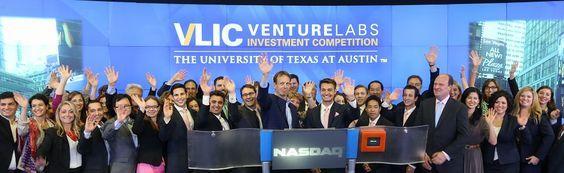 Venture Lab Investment Competition