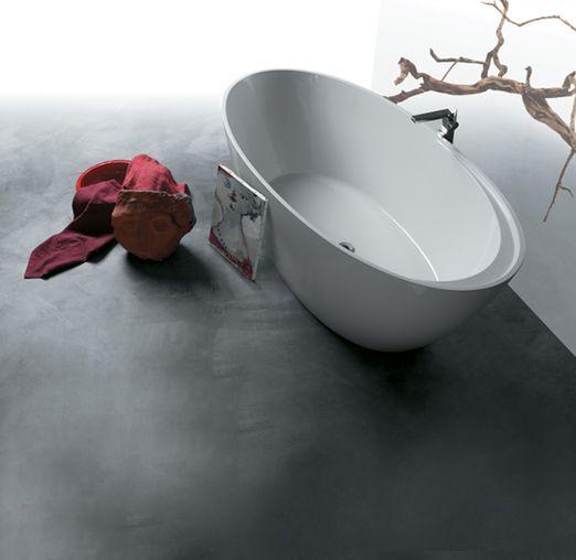 La linea #Bohemien di @ceramicasimas  con le sue geometrie morbide e moderne, trasforma il tuo bagno in uno spazio accogliente e famigliare. www.gasparinionline.it #design #bagno #sanitari #bathroom #weloveit #interiors #arredare #living #ideebagno