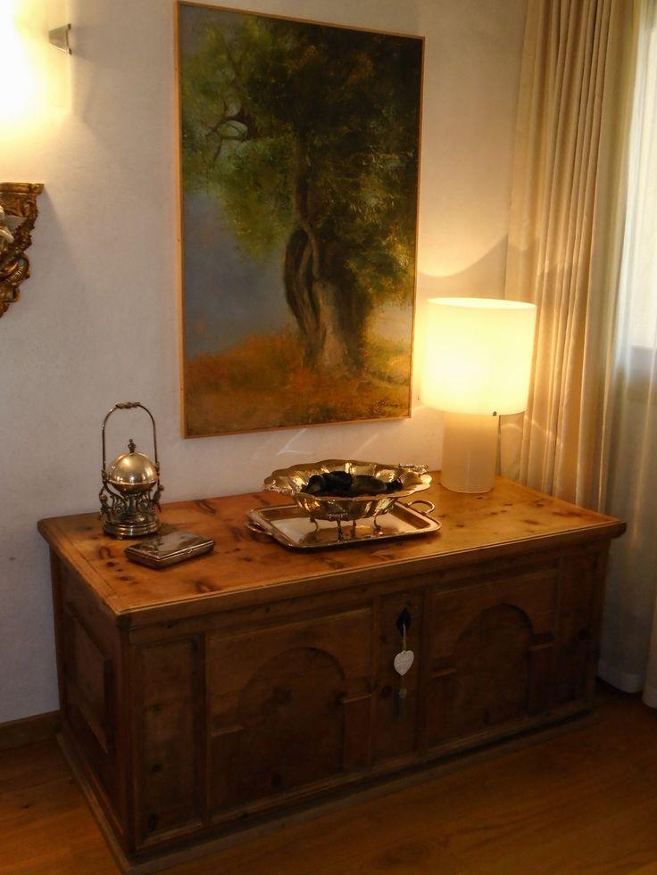 I nostri arredi - soluzioni per mobili antichi e moderni | Antichità Evelina - Vendita mobili antichi tirolesi