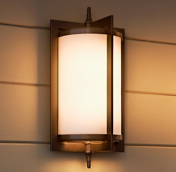 Japanese Wall Sconces: 24 Best Images About Japanese Garden. On Pinterest