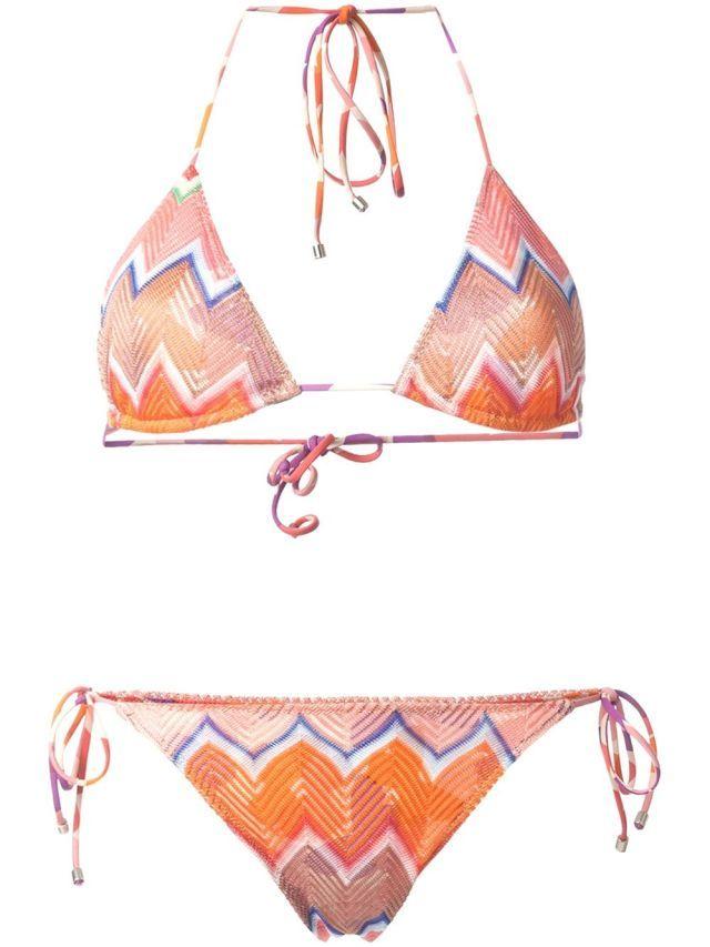 Moda estate 2016: guida all'acquisto del bikini  - Gioia.it