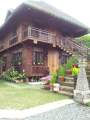 Kabukiran Resorts Bed and Breakfast Tagaytay Philippines