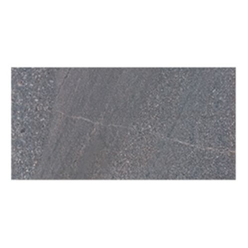 Mapisa Magma Anthracite Tile - 600x300x10mm   Gemini Tiles