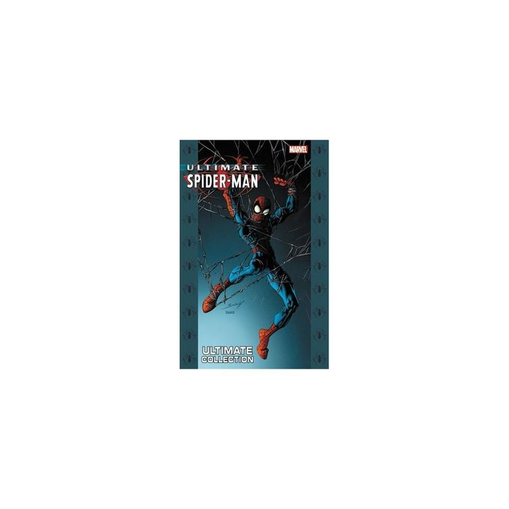 Ultimate Spider-Man 7 : Ultimate Collection (Paperback) (Brian Michael Bendis)