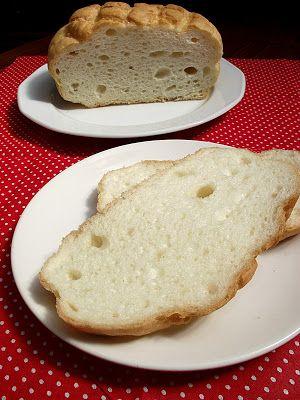 Könnyű, puha gluténmentes kenyér   Gluténmentes élet