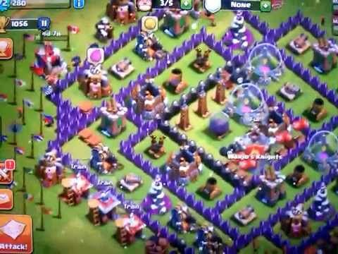 Ever wanted to build an awesome new clan in Clash of Clans? Here's some great tips that players don't know about to help you build a great clan! The most important thing is patience!