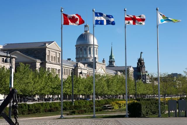 """Montreal Canada Day 2015: The Parade, The Events, The Cakes: <a href=""""http://montreal.about.com/od/attractionsbyholiday/tp/canada-day-montreal-2011-2012-2013-2014-2015-2016-2017.htm"""">Montreal Canada Day 2015 must-see events</a> include the Old Port's free activities."""