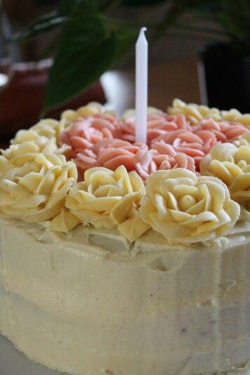 Gorgeous. Birthday 4 Nan :)