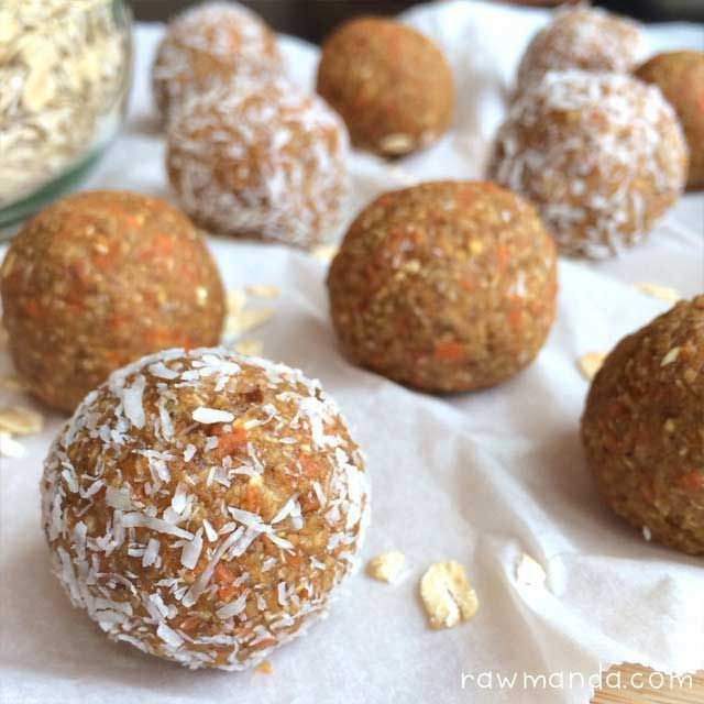 raw-vegan-nut-free-carrot-cake-bites-lowfat-recipe
