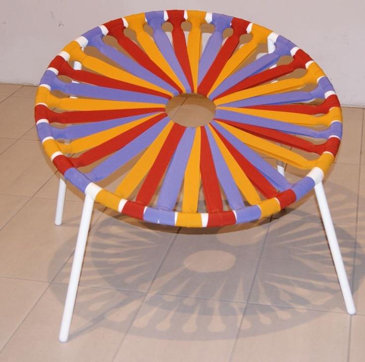 Schön Lastika Desig By Design By V. Velikov Chair By Lago Design