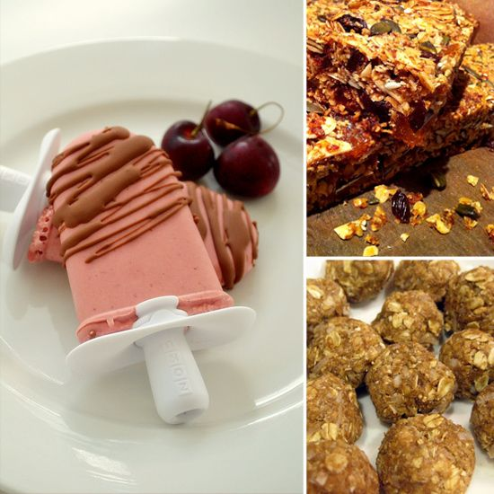 Save Dough and Let the Pounds Go: DIY Healthy Snacks