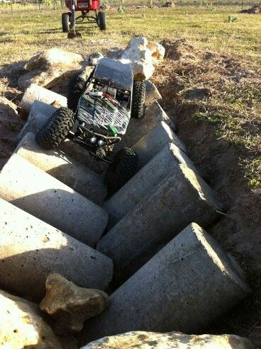 16 Best Rock Crawlers Images On Pinterest Rc Crawler Rc