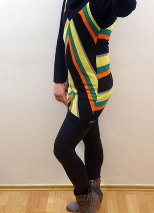Kupuj mé předměty na #vinted http://www.vinted.cz/damske-obleceni/kratke-saty/10880907-stylova-tunikaminisaty-70ties-bez-rukavu-mango