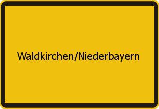 Unfallwagen Ankauf Waldkirchen-Niederbayern