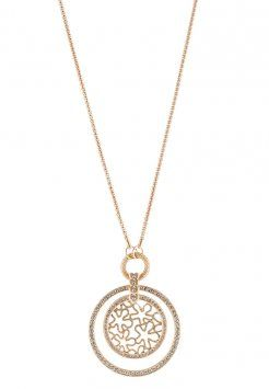 sweet deluxe - Collier - or