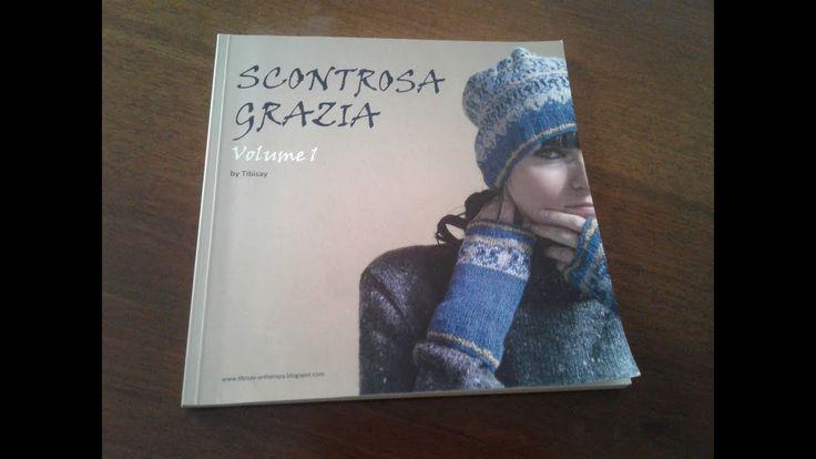 Libri: Scontrosa Grazia Vol.1 di Valentina Cosciani