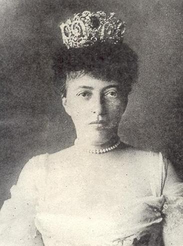 Sua Altezza Principessa Anastasia di Schleswig-Holstein-Sonderburg-Glücksburg, nata Sua Altezza Duchessa di Meclemburgo-Schwerin (1923-1979)