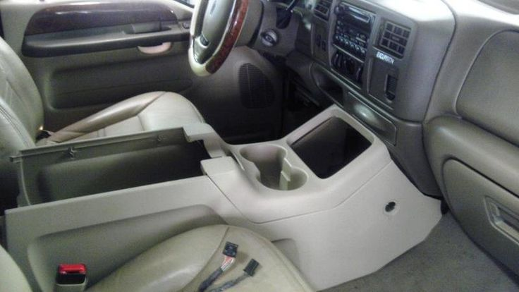 Installed new center console today / Need advise - Ford Truck Enthusiasts Forums