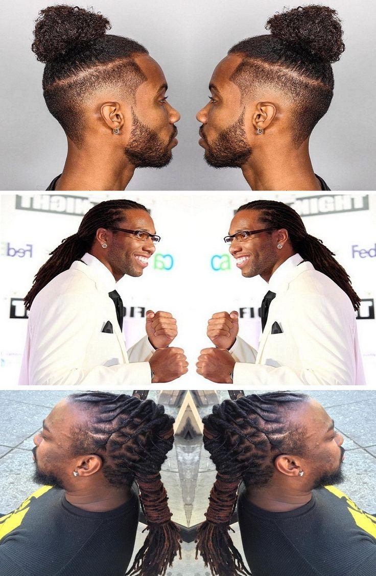 Black Male Long Hairstyles