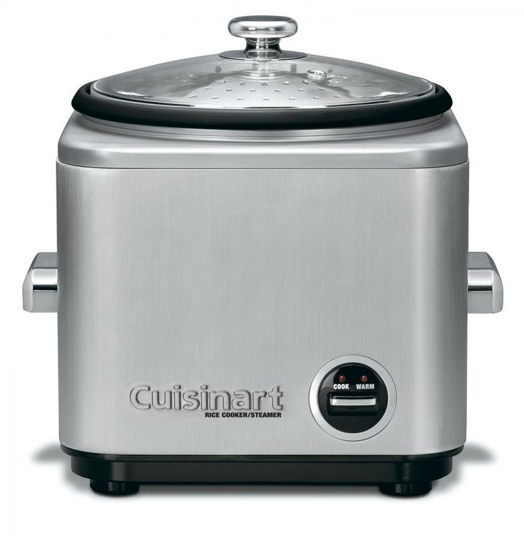 CRC-800 - 8-Cup Rice Cooker - Slow Cookers & Rice Cookers - Products - Cuisinart.com